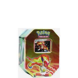 Pokemon TCG: Diamond & Pearl Collector's Tin Reviews