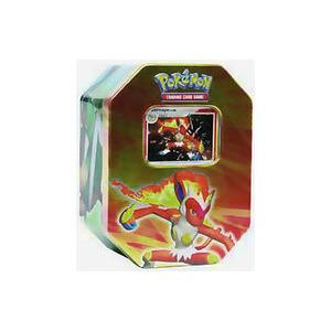Photo of Pokemon TCG: Diamond & Pearl Collector's Tin Toy