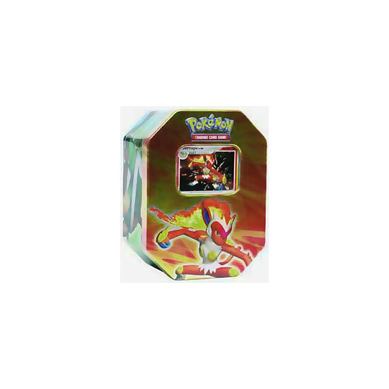 Pokemon TCG: Diamond & Pearl Collector's Tin