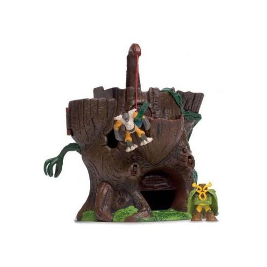 Gormiti - Forest Refuge Playset