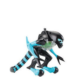 Ben 10 - 15cm DNA Alien Heroes - XLR8 Reviews