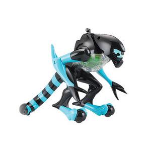 Photo of Ben 10 - 15CM DNA Alien Heroes - XLR8 Toy