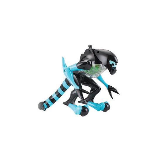 Ben 10 - 15cm DNA Alien Heroes - XLR8
