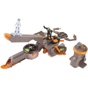 Photo of Ben 10 - Vilgax Battle Ship Toy