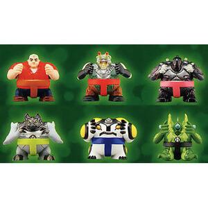 Photo of Ben 10 - Sumo Slammers Series 3 Toy