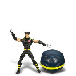 Marvel Legends Blob Series - Ultimate Wolverine Reviews