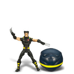 Marvel Legends Blob Series - Ultimate Wolverine Reviews