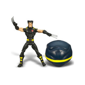 Photo of Marvel Legends Blob Series - Ultimate Wolverine Toy
