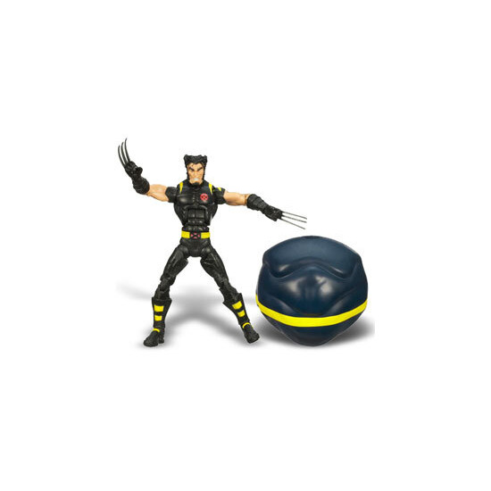 Marvel Legends Blob Series - Ultimate Wolverine