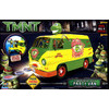Photo of TMNT Cowabunga Carl Party Van Toy