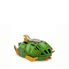 TMNT Fast Forward - Hover HQ Reviews