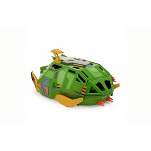 Photo of TMNT Fast Forward - Hover HQ Toy