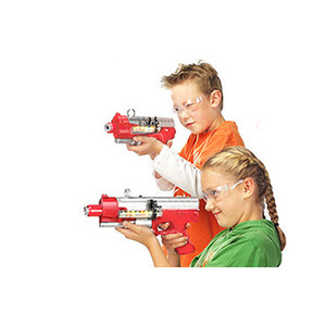 Photo of Predator Magnum PR1200 Paintball Gun Duel Pack Toy