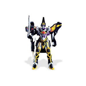 Photo of Power Rangers Mystic Force - DX Centaurus Wolf Megazord Toy