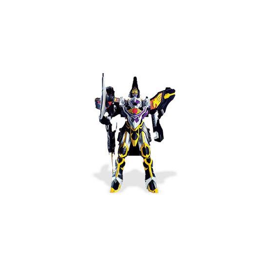 Power Rangers Mystic Force - DX Centaurus Wolf Megazord