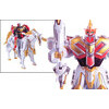 Photo of Power Rangers Mystic Force - Deluxe Steedergon Fury Megazord Toy