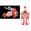 Photo of Turbo Drill Red Power Ranger Toy