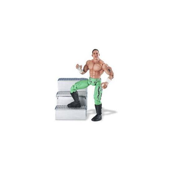 TNA Series 7 - Matt Bentley Action Figure