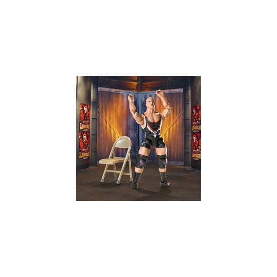 TNA Series 8 - Kurt Angle Action Figure