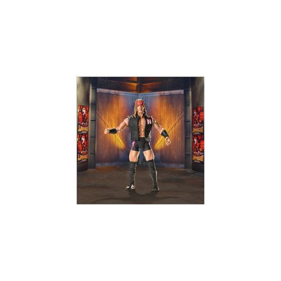 TNA Series 8 - Chase Stevens Action Figure