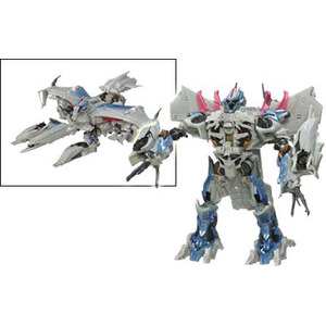 Photo of Transformers Movie Leader: Megatron Toy