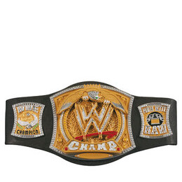 WWE Spinning Heavyweight Championship Belt Reviews