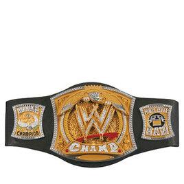 WWE Spinning Heavyweight Championship Belt Reviews