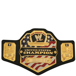 WWE United States Championship Belt Reviews