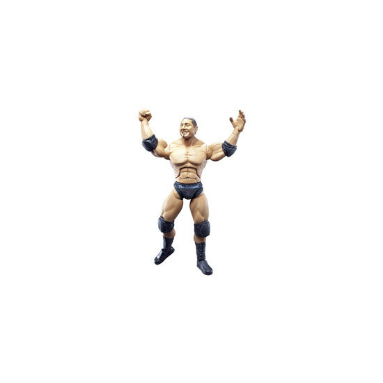 WWE Deluxe Aggression Series 12 - Batista