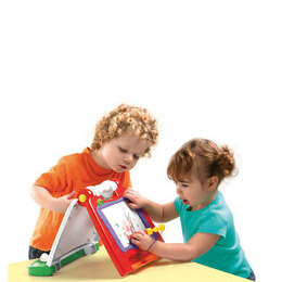 Crayola Mini Kids My 1st Easel Reviews