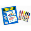 Photo of Crayola - Colour Wonder Pad Set Toy