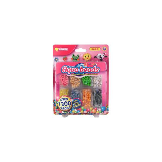 Aqua Beads Art - Beads Refill Pack