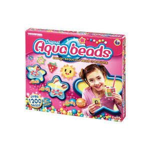 Photo of Aqua Beads - Deluxe Set Toy