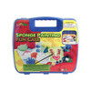 Photo of Sponge Painting Fun Craft Case Toy