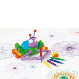 Crayola Doodle Doug Reviews