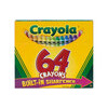 Photo of Crayola - 64 Crayons Stationery