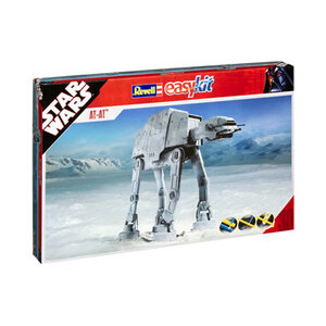 Photo of Revell Star Wars Easy Kit AT-AT Toy