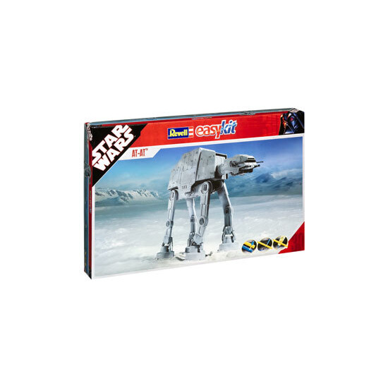 Revell Star Wars Easy Kit AT-AT