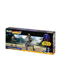 Revell Star Wars Easy Kit AT-RT Reviews