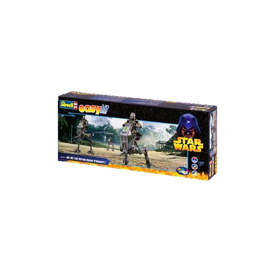 Revell Star Wars Easy Kit AT-RT