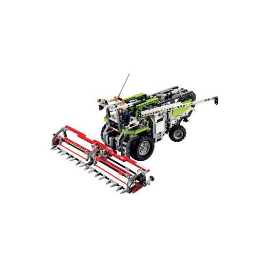 Lego Technic - Combine Harvester
