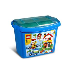 Photo of Lego - Deluxe Brick Box Toy