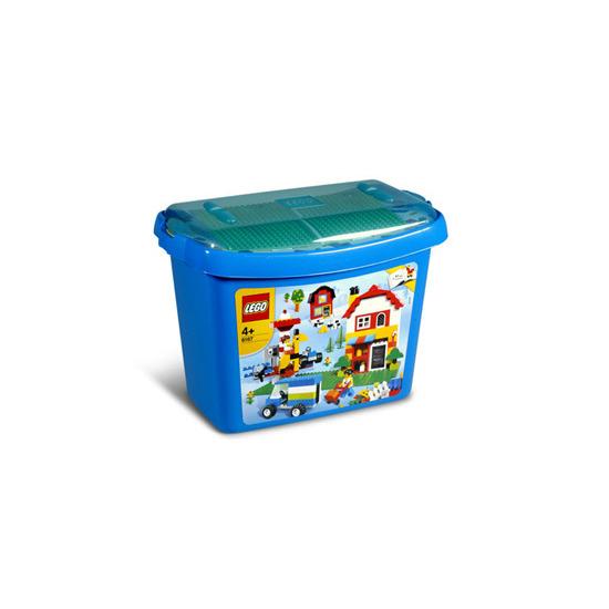 Lego - Deluxe Brick Box