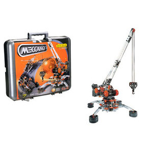 Photo of Meccano - Special Edition 100TH Anniversary Set Toy