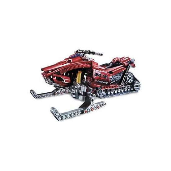 Lego Technic - Snow Mobile