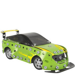 Meccano- Tuning Urban Radio Controlled Car Reviews
