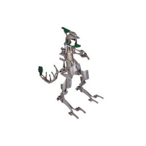 Photo of Meccano - Speed Play - 4-In-1 T-Rex Toy
