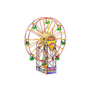 Photo of Knex - Ferris Wheel With Sound Toy