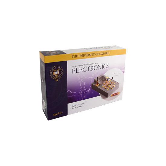 Smart Box - Electronics