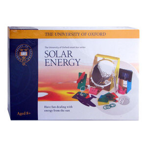 Photo of Smart Box - Solar Energy Toy